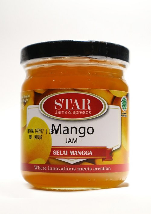 selai STAR mango 225 gram