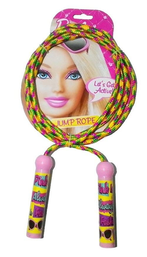 Barbie Jump Rope Pink