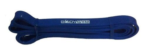 BODY GYM Power Band Biru