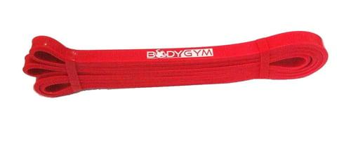 BODY GYM Power Band Merah