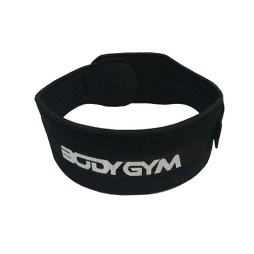 BODY GYM Sabuk Fitness Size M