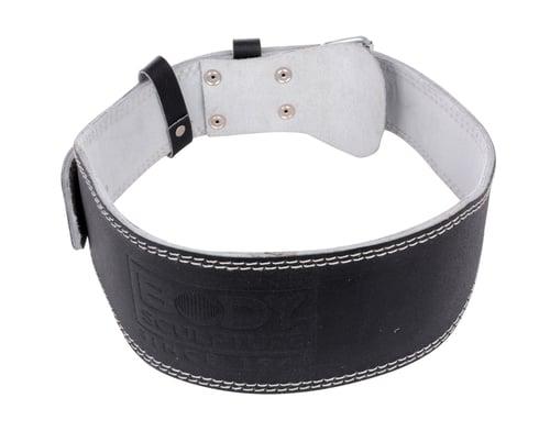 BODY SCULPTURE Leather Fitness Belt Size M
