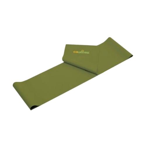 ECOWELLNESS Pilates Flexy Band 0.65mm