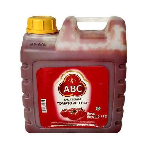 ABC Tomato Jerigen 5.7Kg