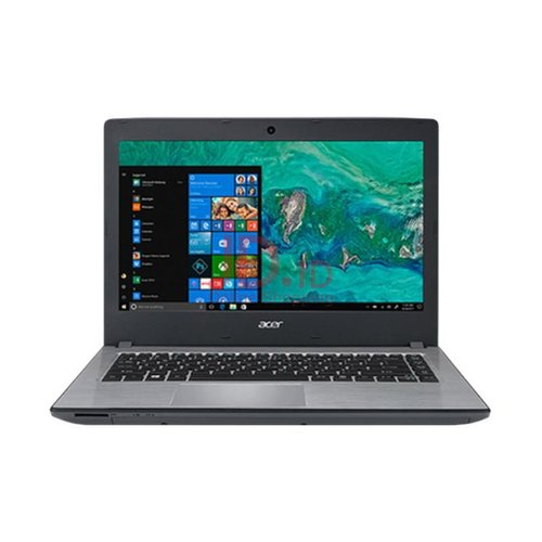 harga ACER E5 476G 56VN Notebook Silver Intel Core i5 8250 NVIDIA GeForce MX150 2G 4G 1T 14  Win10 Ralali.com