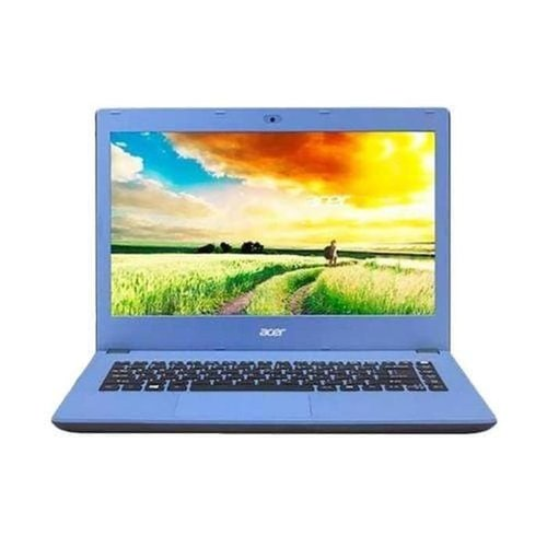 harga ASPIRE 3 A314 41 983D Notebook Blue AMD A9 9420E 4GB 1TB ODD 14inch Win10 Ralali.com