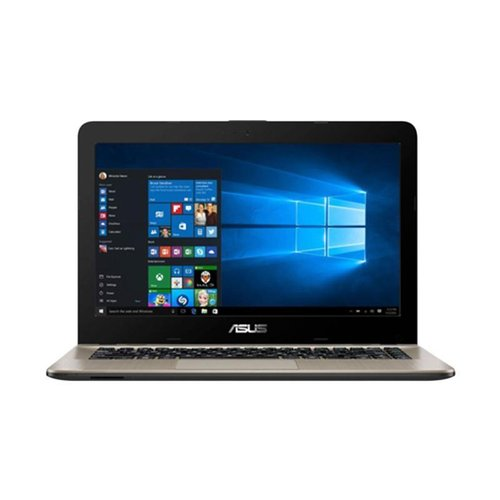 harga ASUS X441BA GA411T Notebook Chocolate Brown AMD A4 9125 Radeon R5 4GB 500GB 14inch Win10 Ralali.com