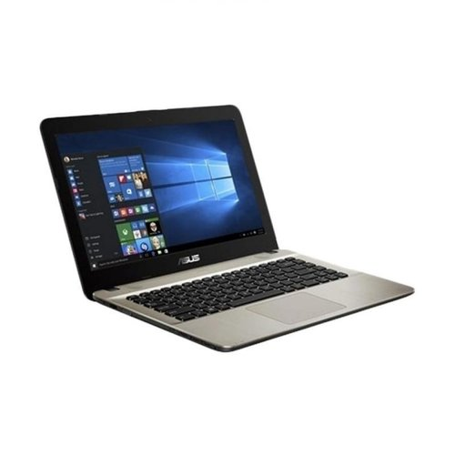 harga ASUS X441UB GA311T Notebook Black Intel Core i3 7020U NVidia GeForce MX110 4GB 1TB 14  Win10 Ralali.com