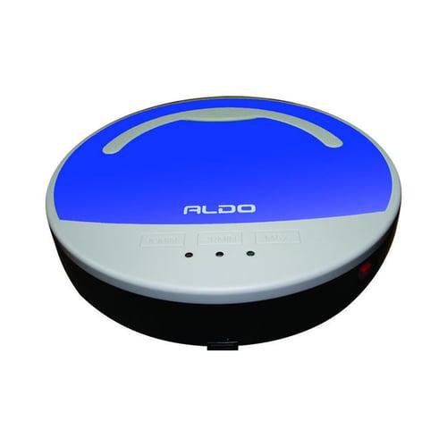 ALDO Robotic Cleaner  Biru