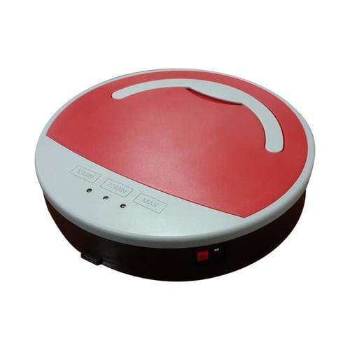 ALDO Robotic Cleaner  Merah