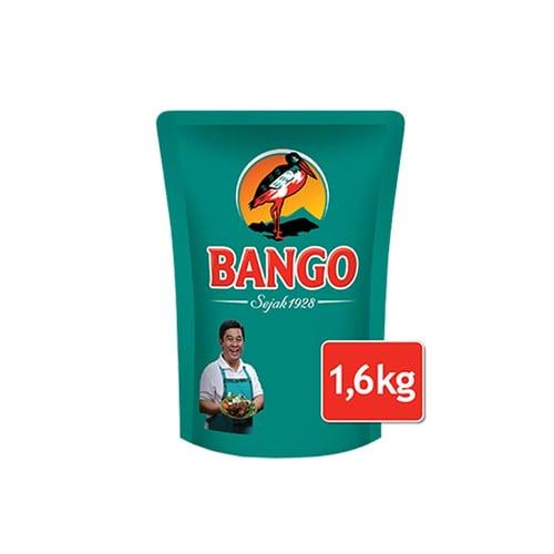 BANGO Kecap Manis 1.6L