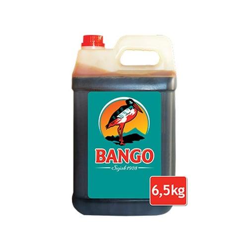 BANGO Kecap Manis Jerigen 6.5Kg