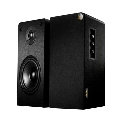 F&D Speaker Audio Hitam R50