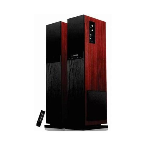 F&D Speaker Audio Karaoke Hitam T80