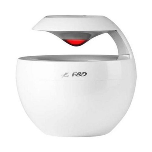 F&D Speaker Bluetooh W18BT Putih