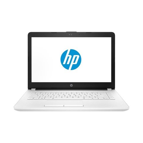 harga HP 14 BS755TU Notebook White Intel Celeron N3060 4GB 1TB 14  Win10 Ralali.com