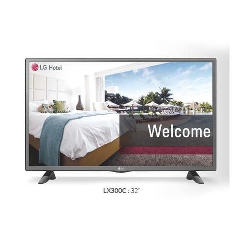 LG LED VGA Digital with Slide Show 32LX300C