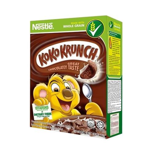 NESTLE Koko Krunch 170gr