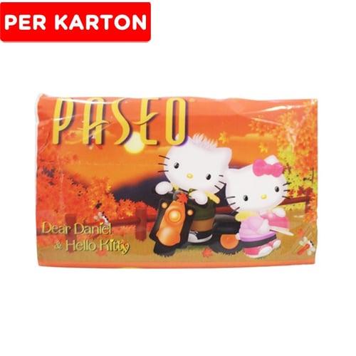 PASEO Travel Pack Karakter 4x70