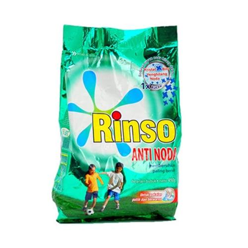 RINSO Anti Noda 450gr