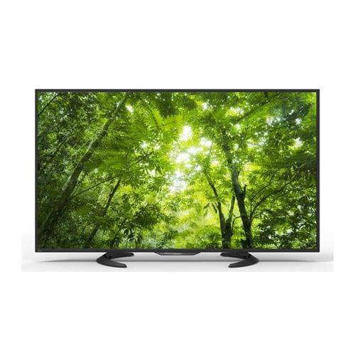 Sharp LED TV  55LE460X