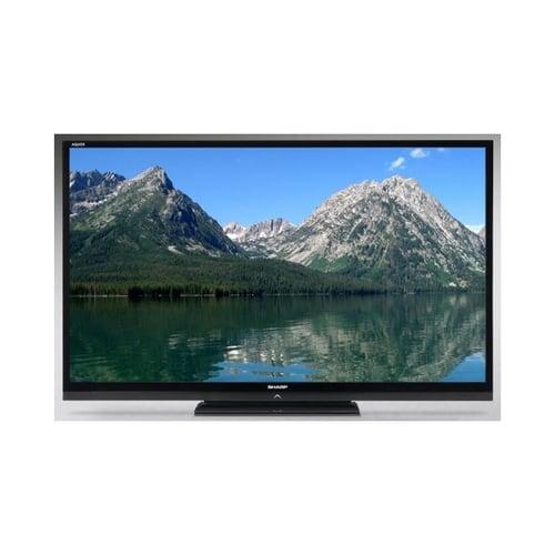 Sharp LED TV  60LE630