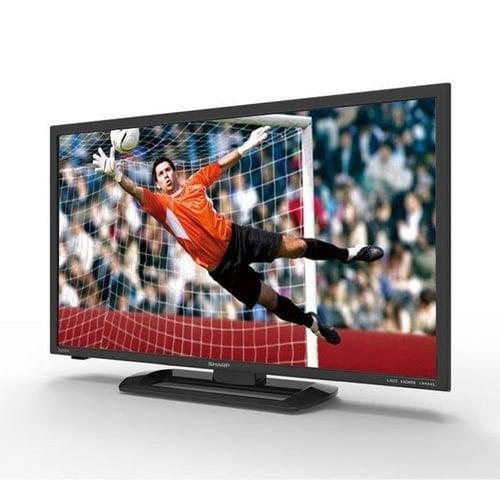Sharp LED TV Aquos  LC-32LE260I