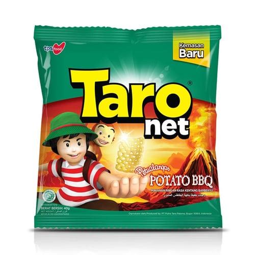TARO Potato BBQ 40gr