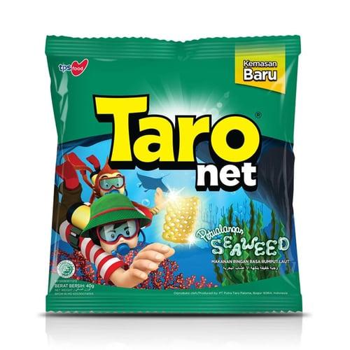TARO Family Seaweed 40gr