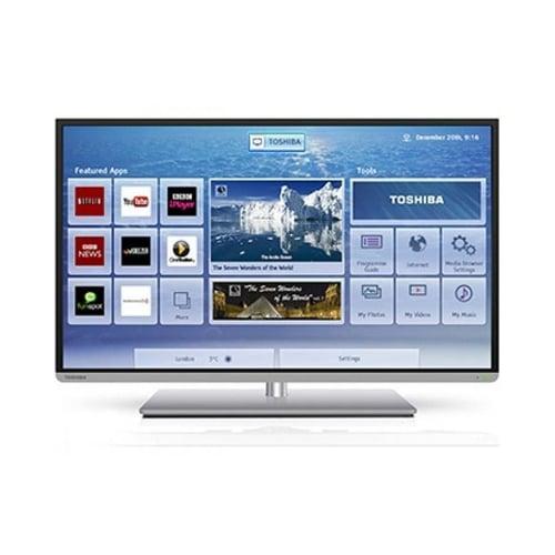 TOSHIBA LED TV 32L5400