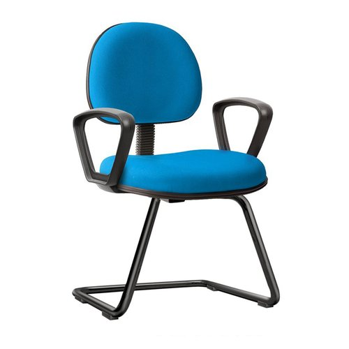Prissilia Bauxite Basic Visitor Chair