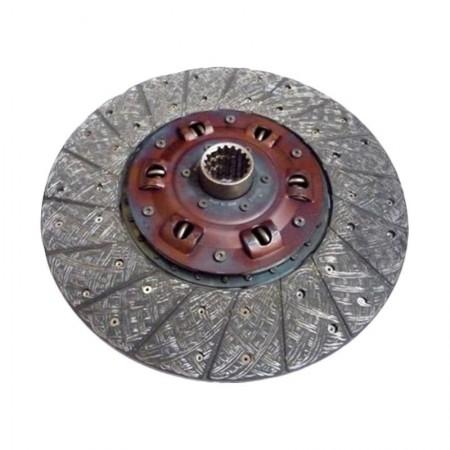 DAIKIN - Disc Clutch Nissan RF8/ TZA520