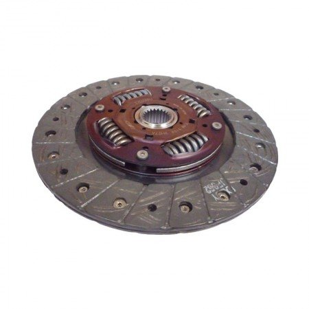 DAIKIN - Disc Clutch Toyota Soluna/Vios/Great