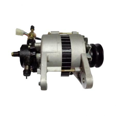 SPORT SHOT- Alternator Nissan CKA12