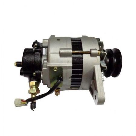 SPORT SHOT- Alternator Nissan CKA12+PUMP