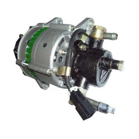 SPORT SHOT- Alternator Nissan RF8/PE6