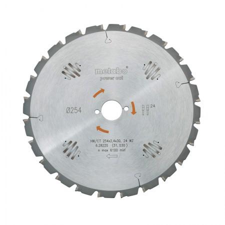 METABO Circular Saw Blade 28001 MB0000447 152 mmX12T