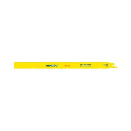 METABO Saw Blades FLEX HAS 2 31125 MB0000466 300x0.9mm/2