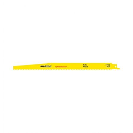 METABO Saw Blades HCS 2 31122 MB0000464 150x1.25mm/4