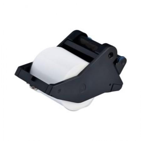"BRADY 64829 B-580 Tape Black/White 4""X90'"