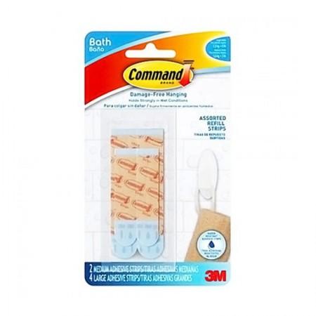 COMMAND Waterproof Refill Strip 7100007573