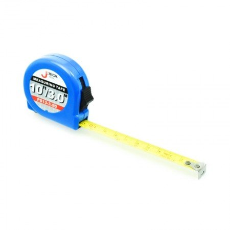 JETECH JC0001019 Measuring Tape 3MX13 mm PS13-3.0D