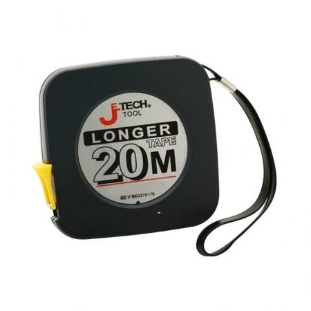 JETECH JC0001024 Measuring Tape Long 10 m X 10 mm SPL10-10