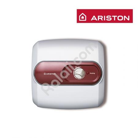 ARISTON Water Heater Pemanas Air Listrik Nano 10 Liter