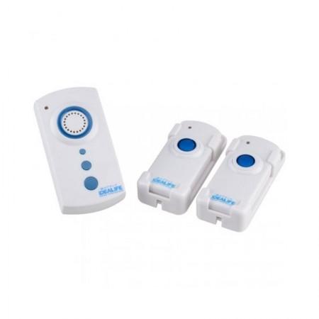 IDEALIFE Wireless Doorbell IL-292