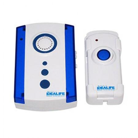 IDEALIFE Wireless Doorbell IL-301