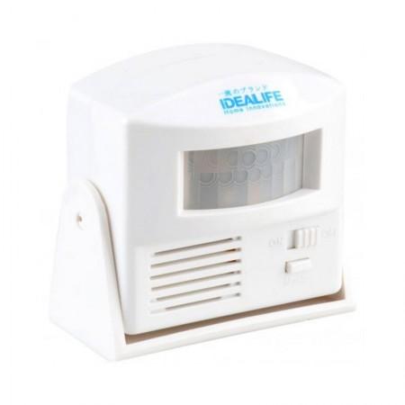 IDEALIFE Motion Sensor Doorbell IL-306