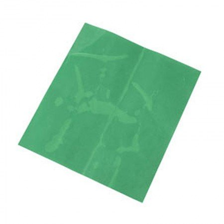 """BRADY 30698 Gauge Marking Label Green 9""""X10"""""""
