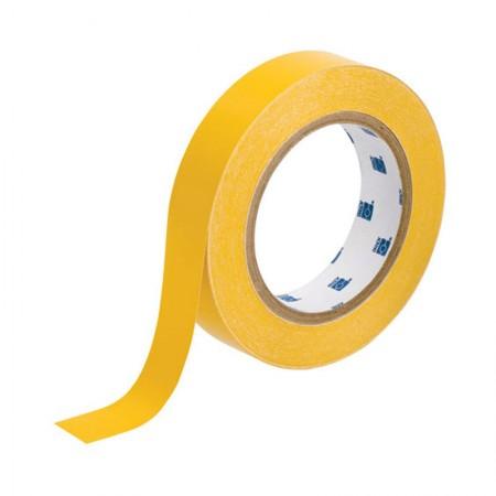 "BRADY 36301 Pipe Banding Tape Yellow 1""X30YDS"
