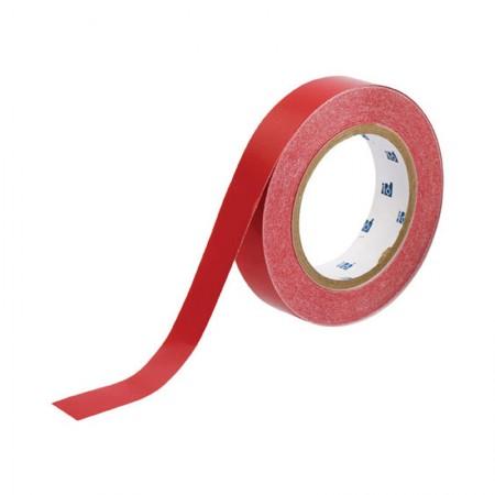 "BRADY 36302 Pipe Banding Tape Red 1""X30YDS"